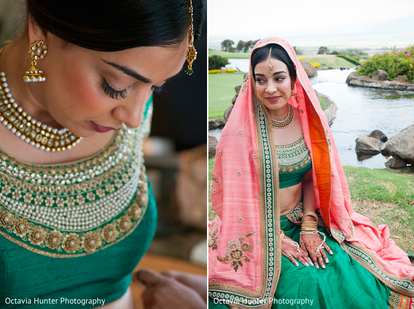 Mira savara events stylish bride featured on maharani weddings 0222011501130574950 junglespirit Image collections