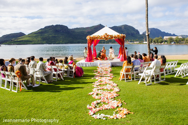 7 breathtaking tropical wedding destinations feature on maharani mah junglespirit Image collections